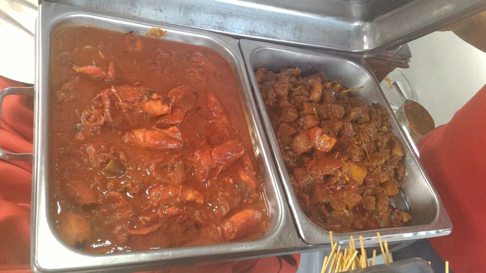 Indian Food Catering Services In Penang